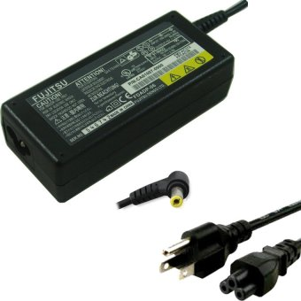 Laptop Charger Suited for Fujitsu 19V 3.16A