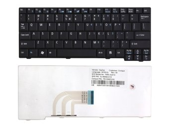 Laptop Keyboard Acer Aspire One A110/D150/D250/531H/D250/ZG5