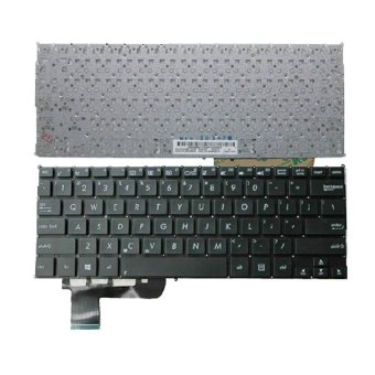 Laptop Keyboard suited for ASUS X200 X201 X201E X202 X202E Series