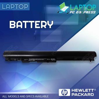 Laptop notebook battery for HP Pavilion TouchSmart 15, 14