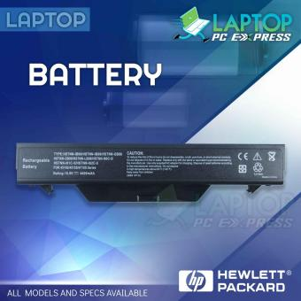 Laptop notebook battery for HP ProBook 4510s/CT, 4515s , 4515s/CT, 4510s
