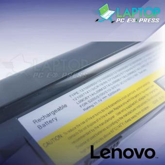 Laptop notebook battery for Lenovo Ideapad S205, S100, S10-3, S10-3S - 3