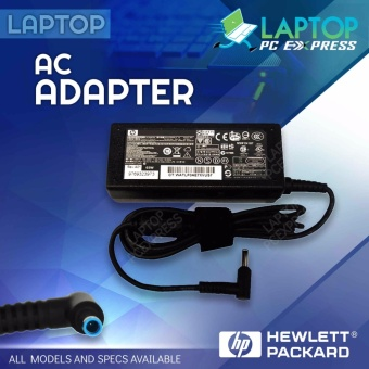 Laptop notebook charger 19.5v 3.33a 65w for 255 G2, 255 G3, HP 250G2, 250 G3 Price Philippines