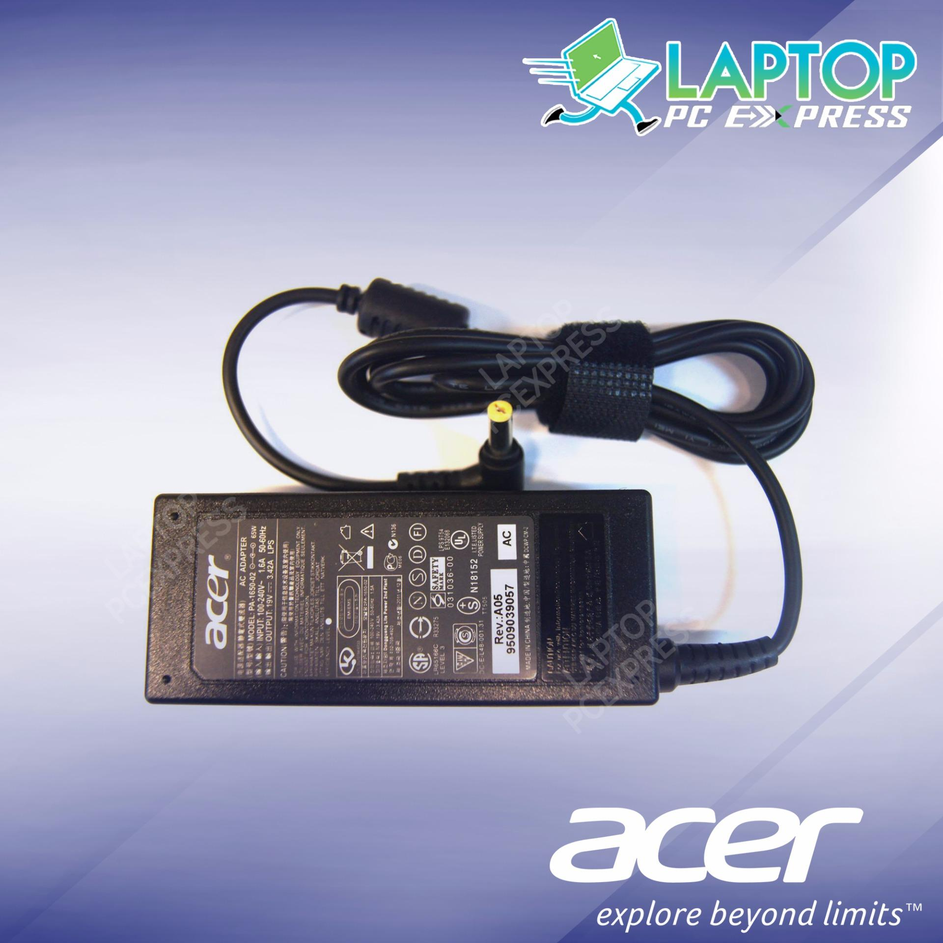 Harga Acer Aspire Es1 432 Notebook Black Termurah 2018 14 B N33502 Gb500 Gbwin 10 Philippines Laptop Charger 19v 342a 65w For E1 430e1 430g