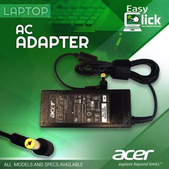 Laptop notebook charger 19v 3.42a 65w for Acer Aspire E5-575 E5-575G E5-511 E5-532 E5-573G E5-574G E1-572 E1-572G E1-731 E1-571 V3-571G Price Philippines