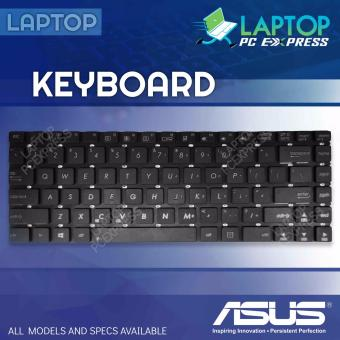 Laptop notebook keyboard for Asus X454LD , X453S, X455L , X454L