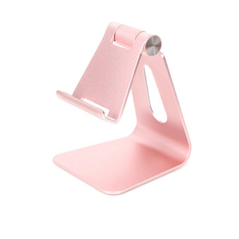 Lazy iphone7 Aluminium Alloy Mobile Phone desktop support