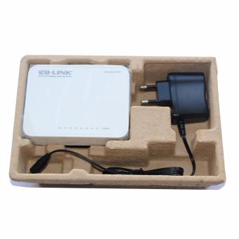 LB-Link BL-SF801 8 Port 10/100 Switch Hub - 2