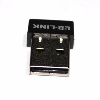 LB-Link BL-WN151 150mbps Mini WiFi USB Adapter - 2