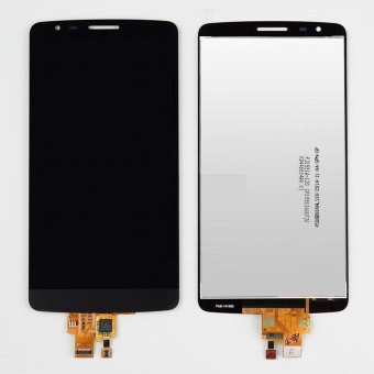 LCD display Digitizer touch screen Assembly For LG G3 Stylus D690D690N - intl