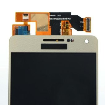 LCD Display Screen Touch Digitizer Assembly For Samsung Galaxy A5 A500 A500F - intl