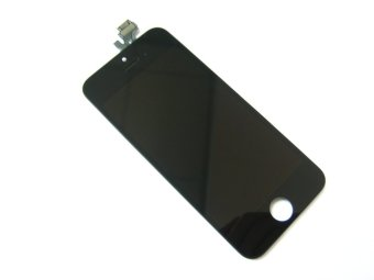 LCD Display with Touch Screen Digitizer for Apple iPhone 5 BLACK