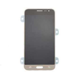 LCD Screen Touch Digitizer Display Assembly For Samsung Galaxy J3 J320F/P/M/Y - intl
