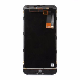 LCD Screen + Touch Screen Digitizer Assembly for Meizu M1 Note (Black) - intl Price Philippines