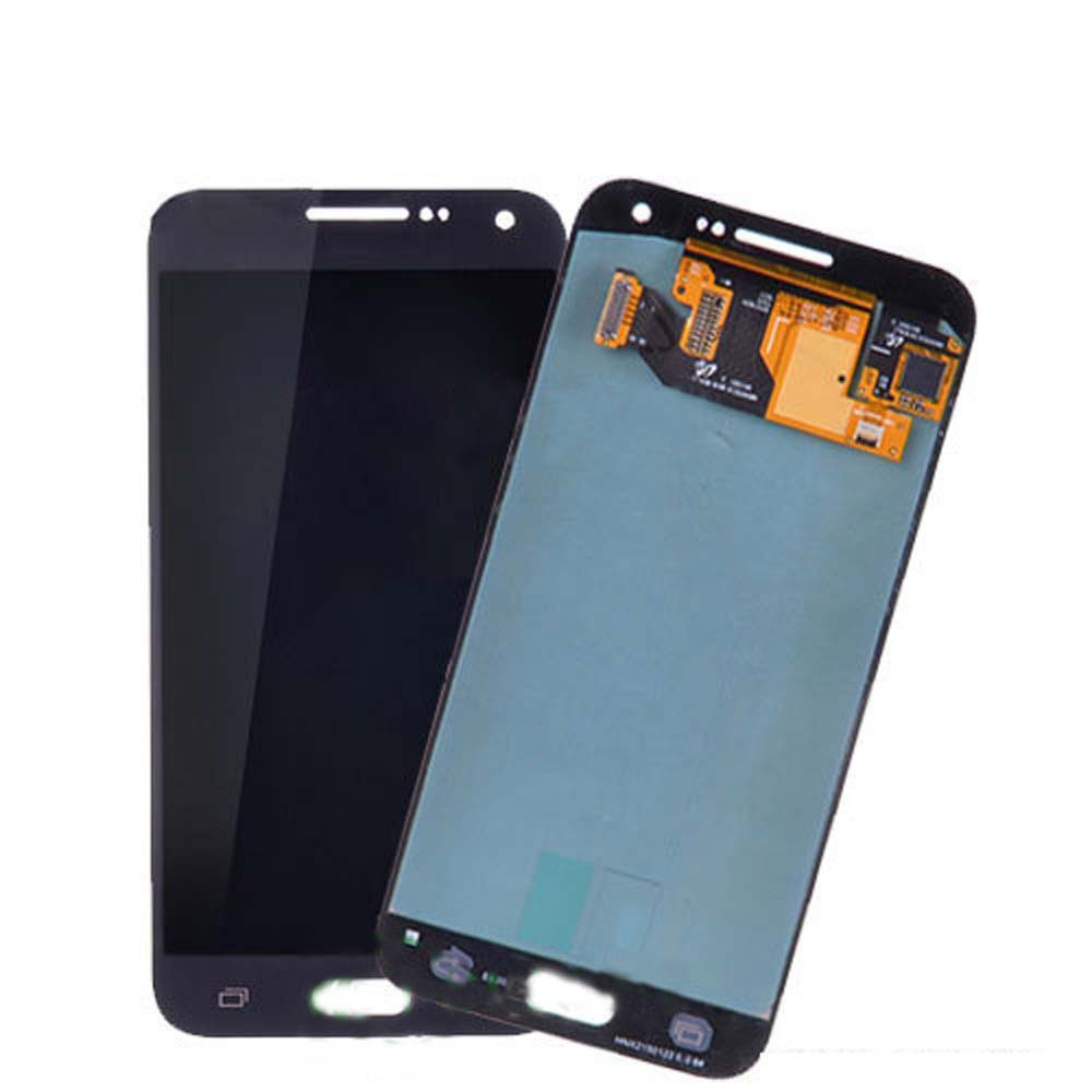 Philippines Lcd Screen With Frame Touch Display Samsung Galaxy E7 Complete Screenreplacement Parts Black For