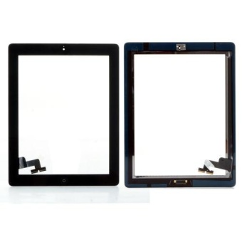 LCD Touch Screen Digitizer Glass Assembly Replacement for iPad mini 1/2 - intl