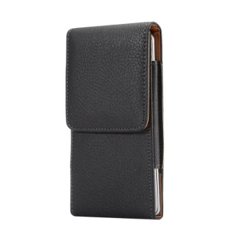 Leather Case with Rotating Belt Clip for Apple iPhone 6plus/iphone 6s plus/iphone 7 plus Cell phone pockets,Hanging waist holster Price Philippines