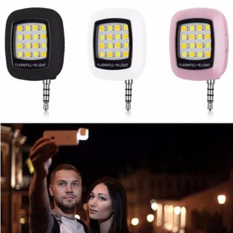 LED Flash and Fill Beauty Night Selfie Light assorted color Price Philippines