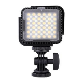 LED Video Light LED Light (Black) (Intl)