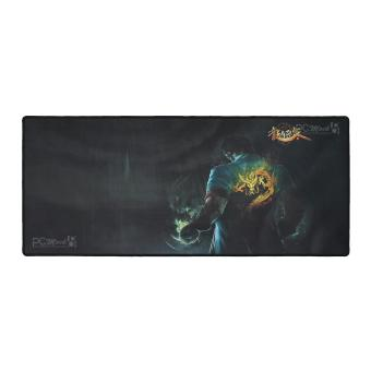Lee Sin LOL League of Legends Extended Long Mouse Pad GamingMousepad Mouse and Keyboard Play Mat