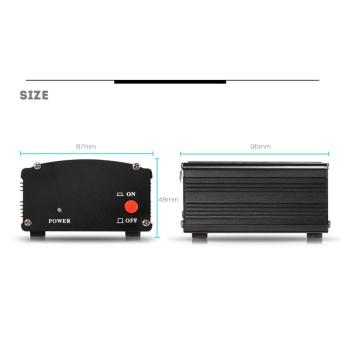 LEIHAO 48V Phantom Power Supply for Condenser Microphone - intl - 5