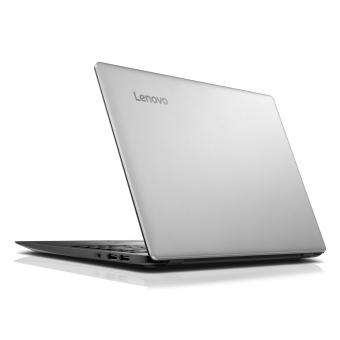 Lenovo Ideapad 100S-14IBR Notebook Silver 80R900F4PH