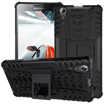 Lenovo K3/A6000 with support drop-resistant non-slip phone case protective case