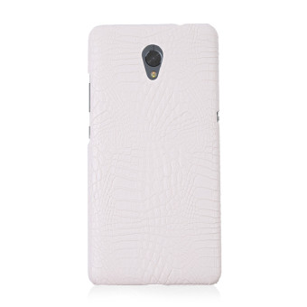 Lenovo P2/P2/p2c72 crocodile pattern back cover phone case