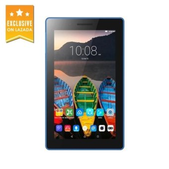 Lenovo Tab3 Essential 7-inch 8GB Wi-Fi Only (Black)