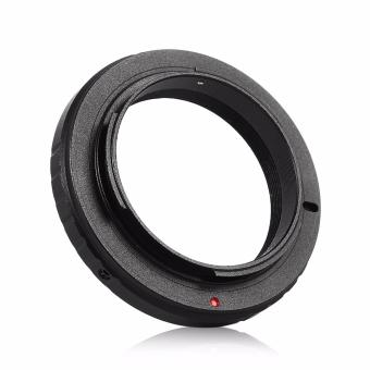 Lens Mount Adapter Ring for T / T2 Lens to Nikon Camera - intl