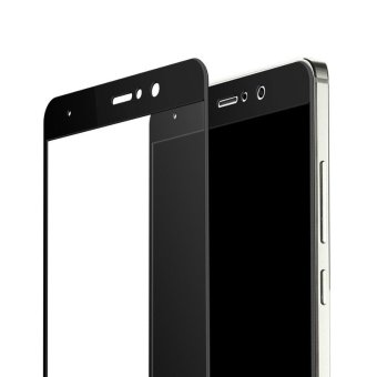 Lenuo Anti-Burst Tempered Glass Protective Film Full ScreenProtector for Xiaomi Mi 5s Plus - intl - 2