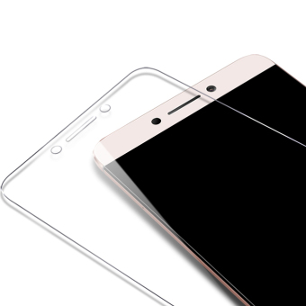 Letv 2pro/x620 ultra-clear explosion-proof anti-Fingerprint film glass Protector