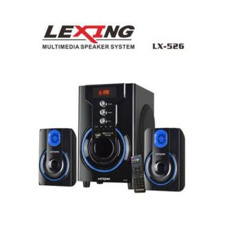 Lexing LX-526 Multimedia Subwoofer Speaker