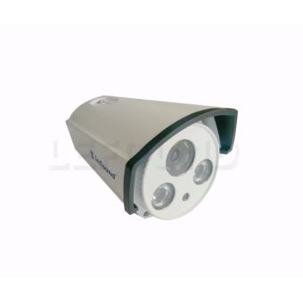 LF-W242-ITS 6mm Security IP Bullet CCTV Camera - 2