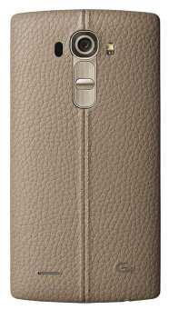 LG G4 4G LTE 32GB ROM 3 GB (Leather Beige)