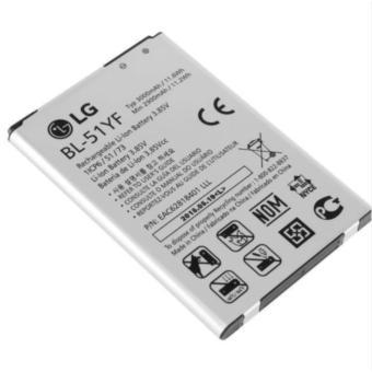 LG G4 BL-51YF 3000mAh BATTERY BL51YF for LG G4 H810 H811 LS991VS986 US991 Stylus or All LG G4 Model (Original / Authentic) - 3