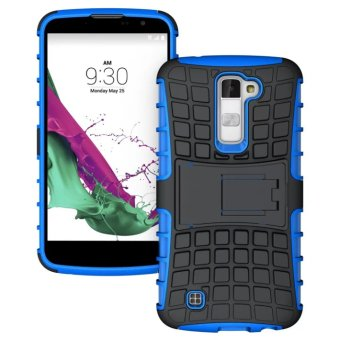 LG K10 shock-resistant drop-resistant support case phone case