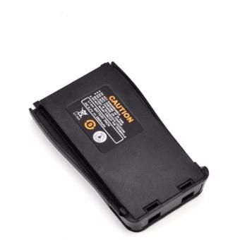 Li-ion Battery(Black)1500mAh 3.7V Set of 2 For BAOFENG 777S 888SUHF FM Transceiver Walkie Talkie Two-Way Radio - 2