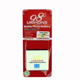 Limhong CM-9Y Battery for Cherry Mobile Pebble