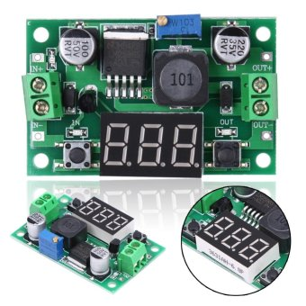 LM2596S DC to DC Buck Converter Adjustable Power Supply Step DownModule - intl - 3