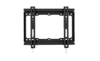"Loctek Fixed Flat Plasma LCD LED Slim TV Wall Mount Bracket 14"" 19""22"" 26"" 32"" 40"" 42"" Fit for Samsung"