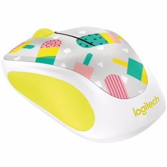 Logitech M238 Wireless Mouse (Popsicle)