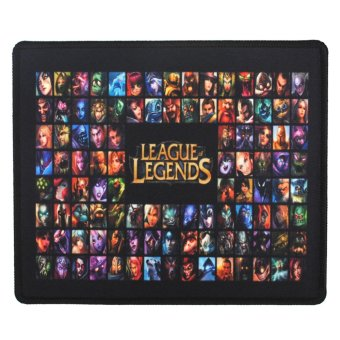 LOL League of Legends Mouse Pad Gaming Mousepad