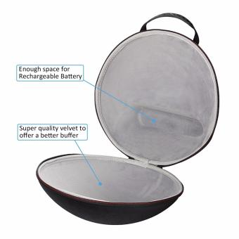 LTGEM Hard EVA Portable Storage Case for HarmanKardon Onyx Studio 1, 2 & 3 Wireless Bluetooth Speaker Protective Cover - intl - 5