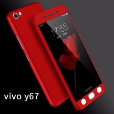 Luxury 360 Degree Full Body Protection Cover Case For Xiaomi Redmi Note 4 .