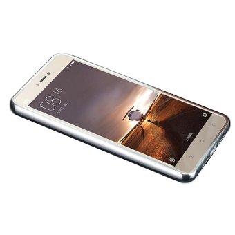M-Series Mirror Back Case for Xiaomi Mi 4s (Silver) - picture 2
