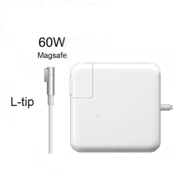 Macbook Pro Charger 60W L Tip Magsafe Power Adapter Replacement Charger for MacBook - intl