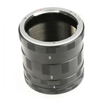 Macro Extension Tube for canon