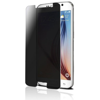 Magic Glass Privacy Tempered Glass Screen Protector for SamsungGalaxy S6