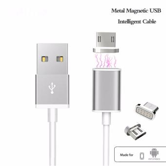 Magnetic Cable Nylon Braided Fast Charging Cable Micro For SamsungOppo Sony Asus Hawei Price Philippines